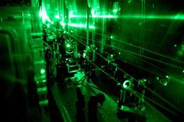 Mediciones con láser revelaron que el protón es más pequeño de lo que predicen las teorías actuales.