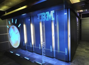 Watson, de IBM POWER7