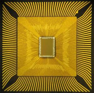 Chip de computación cognitiva de IBM