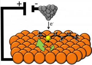 Motor de una sola molécula