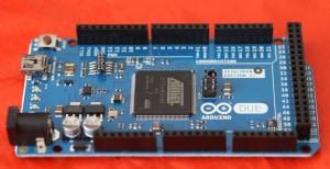 Tarjeta Arduino Due