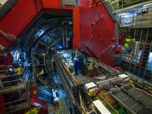 (Crédito: CERN)