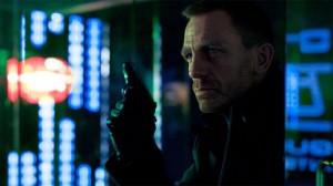 James Bond en Skyfall  (crédito: Columbia Pictures)