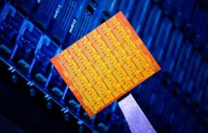 Nube de computación de sólo un chip (crédito: Intel)