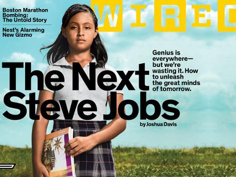 Paloma Noyola, la sucesora de Steve Jobs