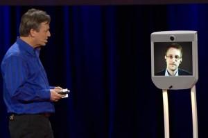 Ted-Edward-Snowden