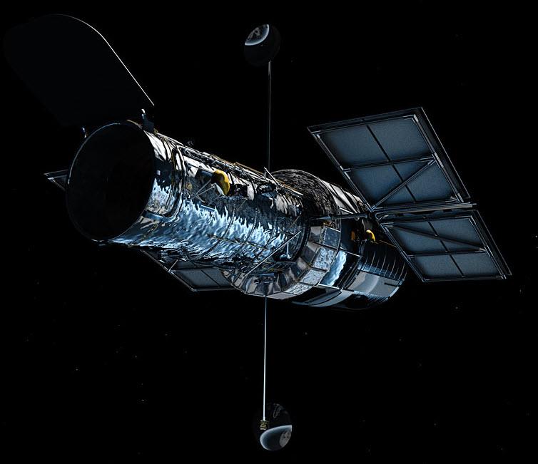 Detectan y analizan atmósfera de supertierra por primera vez