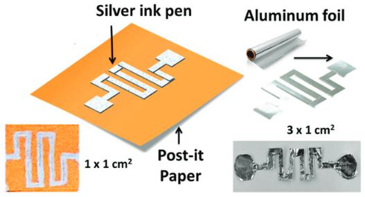"""""""Piel inteligente"""" hecha de materiales reciclables podría transformar la medicina y la robótica"""
